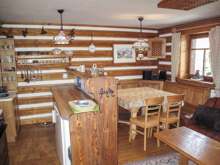Ferienhaus Bachledova Dolina 3
