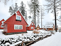 Vacation home Chata Tatry Holiday