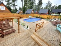 Velký Slavkov - Maison de vacances Chata Tatry