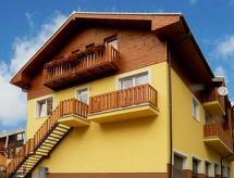 Velký Slavkov - Appartement Tatry