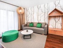 Stary Smokovec - Appartement Olívia