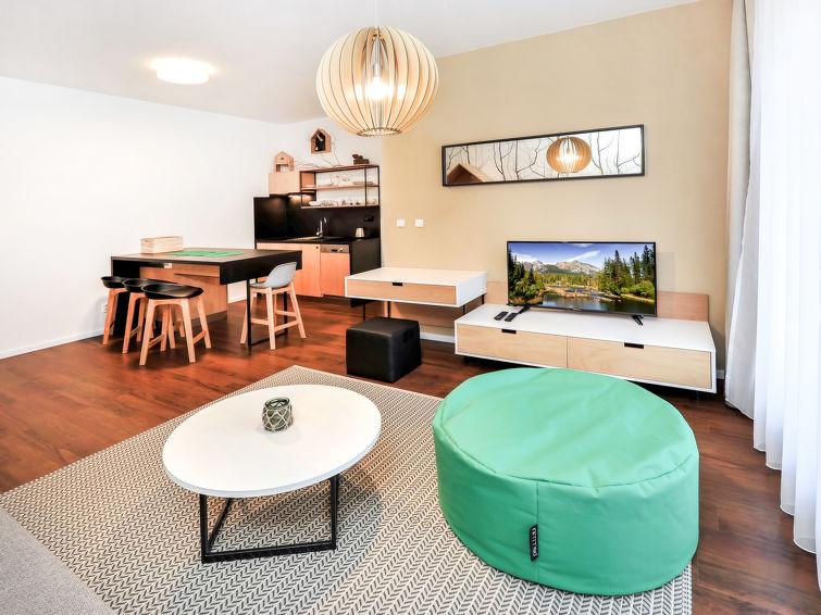 Olívia - Apartment - Stary Smokovec