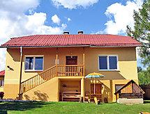 Vysne Ruzbachy - Maison de vacances Hajtovka