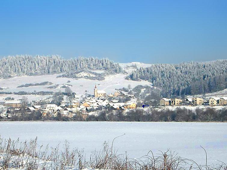 Hajtovka - Chalet - Vysné Ruzbachy