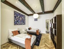 Bratislava - Apartamento Hviezdoslavovo