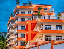 Appartement Sunset Apartments