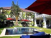 Lejlighed Palm Grove Resort