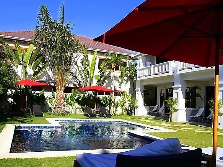 Ferienwohnung Sattahip-Pattaya