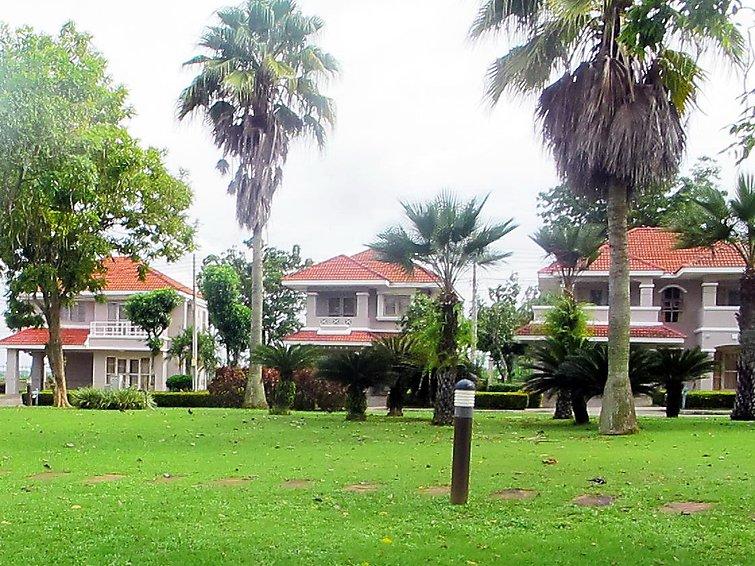 Ferienhaus Sriracha-Pattaya