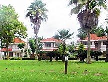 Feriebolig Pattana Golf Resort