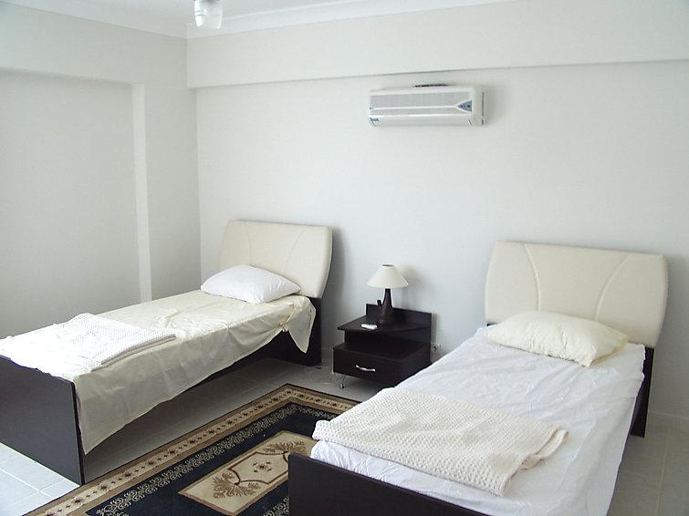 Bodrum apartment