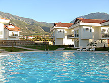 Fethiye / Ovacik - Holiday House Villa Golden Eagle