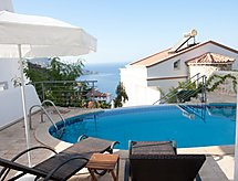 Kalkan - Holiday House Villa Burak
