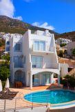 Kalkan - Holiday House Villa Ecem