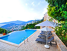 Kalkan - Holiday House serap