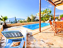 Kalkan - Holiday House kisla bay