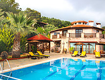 Kalkan - Holiday House Villa Rose
