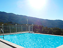 Kalkan - Holiday House Villa Nar