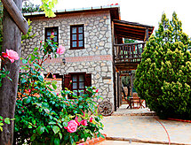 Kalkan - Holiday House Villa Begonvil