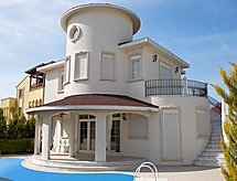 Belek - Holiday House Bella Village