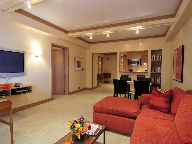 Eenkamerappartement In Manhatten : Ferienwohnung manhattan residence in new york manhattan usa