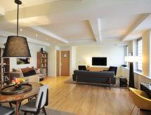 New York/Manhattan - Apartment Manhattan Residence