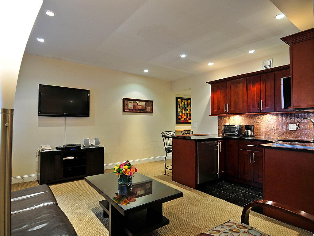 Ferienwohnung Manhattan Residence Ferienwohnung in den USA
