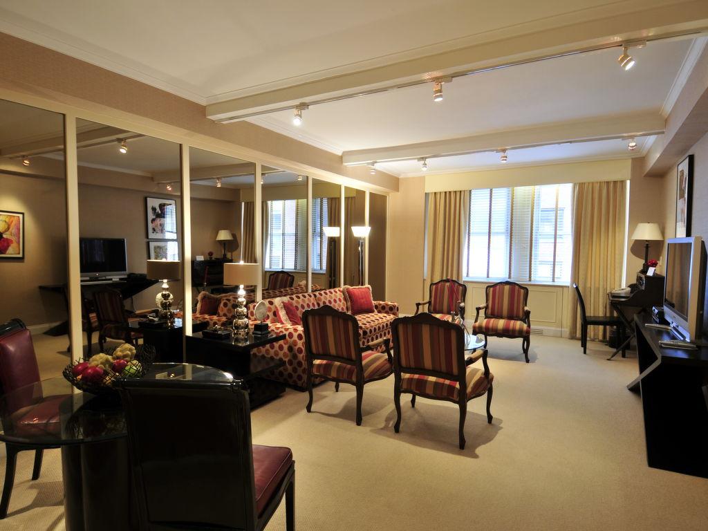 Ferienwohnung Manhattan Residence Ferienwohnung in Nordamerika