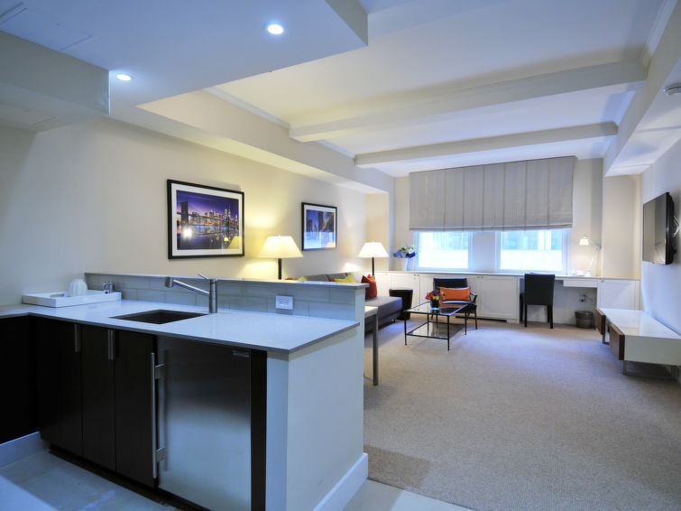 Holiday Apartment Manhattan Residence