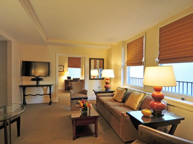 Cabina Armadio Nel York : Appartamento manhattan residence a new york manhattan stati uniti