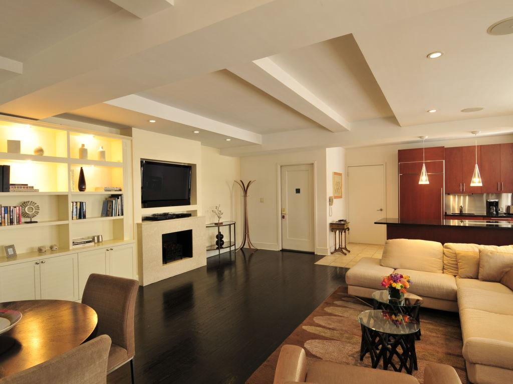 Ferienwohnung new york 4 personen usa new york 25350 for Appartamenti ny manhattan