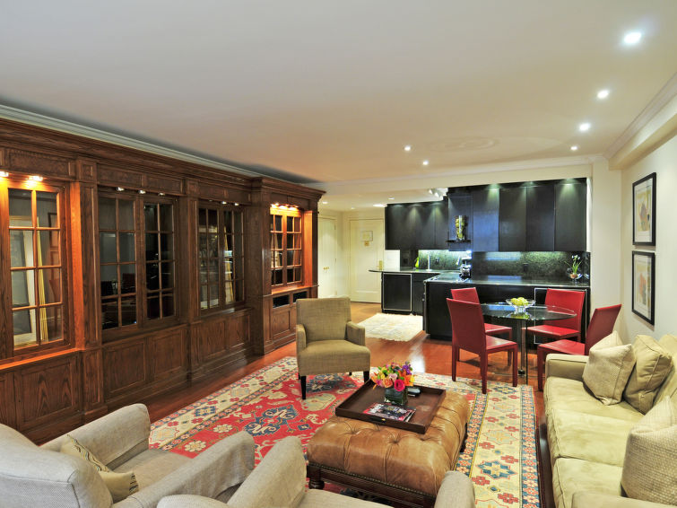 Eenkamerappartement In Manhatten : Confortable appartement in brooklyn close to subway to manhattan