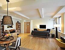 New York/Manhattan - Lejlighed Manhattan Residence