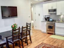 New York/Manhattan - Appartement 24th St