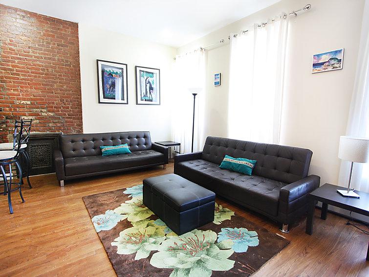 Apartamento Clayton