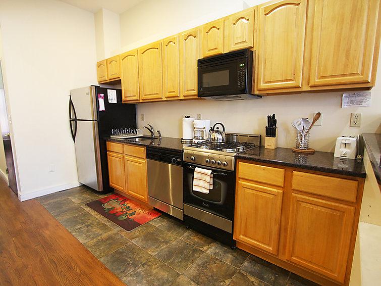 Clayton - Apartment - New York/Manhattan