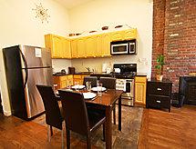 New York/Manhattan - Appartement Clayton