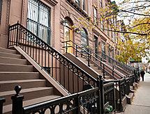 New York/Manhattan - Ferienwohnung Douglas