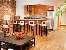 New York/Manhattan - Appartement Douglas