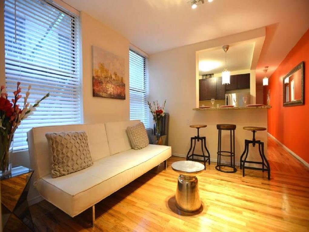 apartment upper manhattan in new york manhattan usa