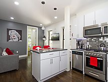 New York/Manhattan - Lejlighed 2 Bedroom