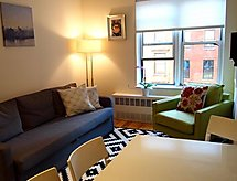 New York/Manhattan - Lejlighed Chelsea