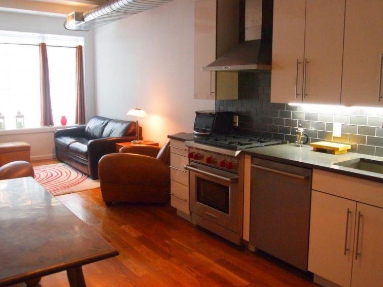 2BD/ 2BA E 7th St - Apartment - New York/Manhattan