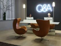 New York/Manhattan - Ferienwohnung Q & A Hotel