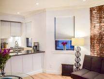 New York/Manhattan - Ferienwohnung Soho Elizabeth 3