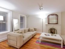 New York / Brooklyn - Apartment Lovely Historic Brownstone