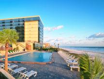 Daytona Beach Shores - Appartement Oceanside Inn