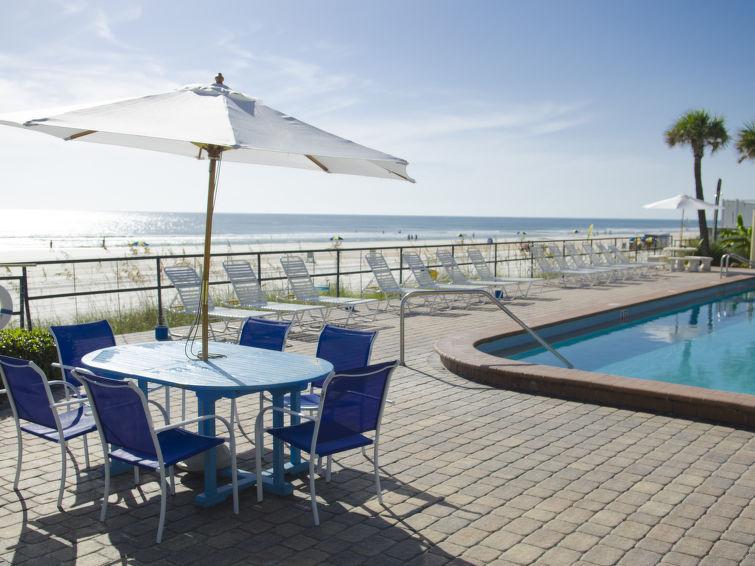 Apartamento Oceanside Inn
