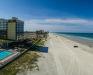 Appartement Oceanside Inn, Daytona Beach Shores, Eté
