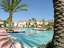 Kissimmee - Appartement Runaway Beach Resort Apartments 2